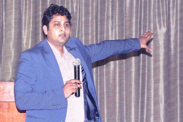 Mr. Tejasav Narayan CTO, Apps Discover Technologies