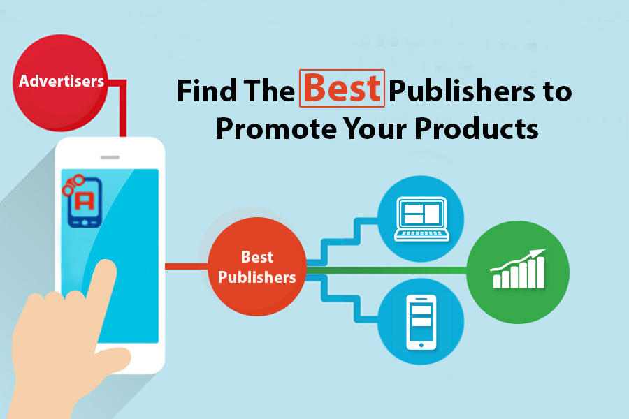 How To Find The Best Publishers for Your CPA Affiliate Network